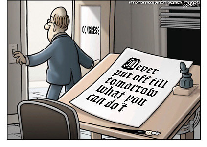 Even our Congressmen and women do... via Bennet