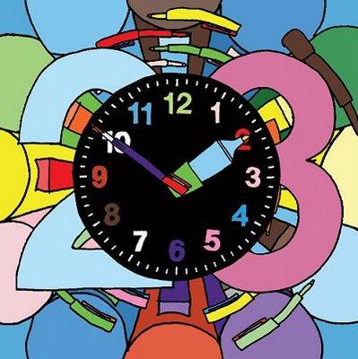 At the 11th Hour ... Procrastinate no more... via Kelly