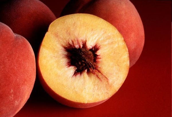 Weekly Writing Challenge: A Peachy Story...