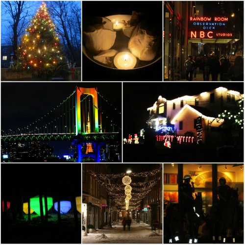 Weekly Photo Challenge: Illumination