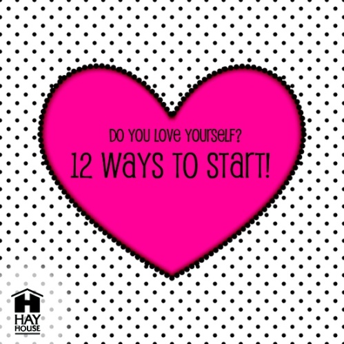 Happy Valentine's Day: 12 Tips On Self Love...