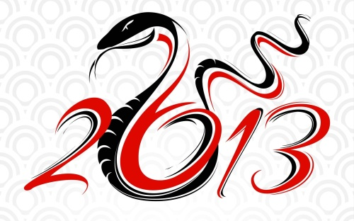 Chinese New Year: Quotes, Blessings And Tips... 2013 Year of the Snake
