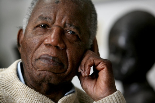 Chinua Achebe: Celebrated Nigerian Author Dies at 82. 1930-2013 RIP Photo of Chinua Achebe by Craig Ruttle, Associated Press