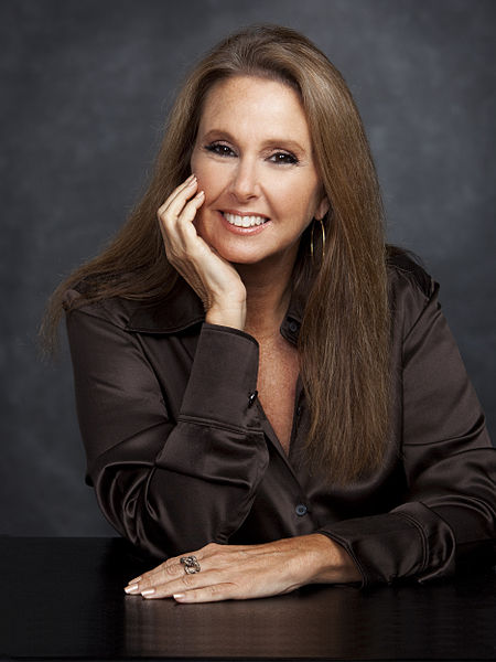 Good Deeds Day Shari Arison via wikipedia