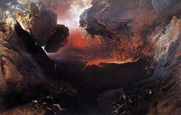 Haiku: Beware Of Anger… Let the raging storm pass