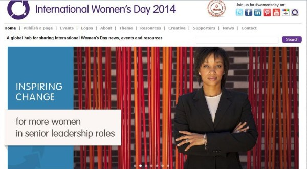 International Women's Day: Inspiring Change