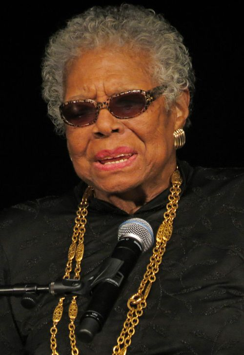 Gratitude: Remembering Maya Angelou, RIP