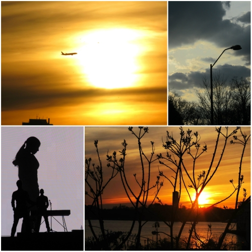 Weekly Photo Challenge: In Silhouette