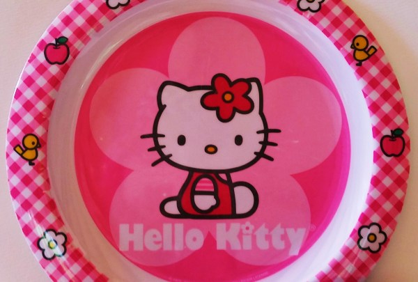 Haiku: Dear Hello Kitty...