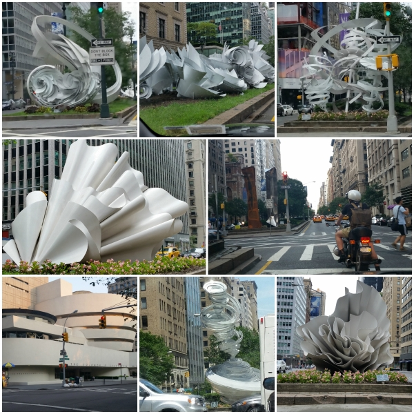 Weekly Photo Challenge: Adventure In NYC