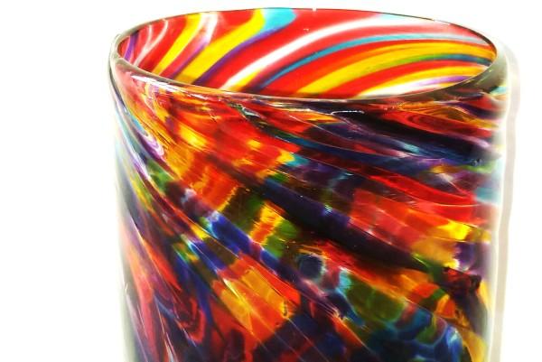 From Treasure To Triumph! - Edge in Glass rim