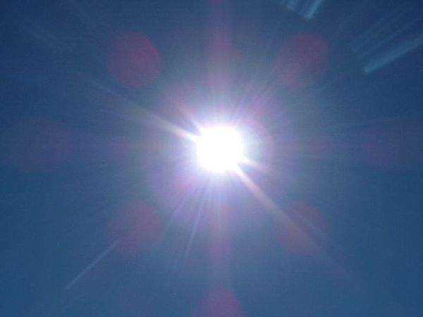 By Heart: I'm Wishing On A Star...The Sun is a Star