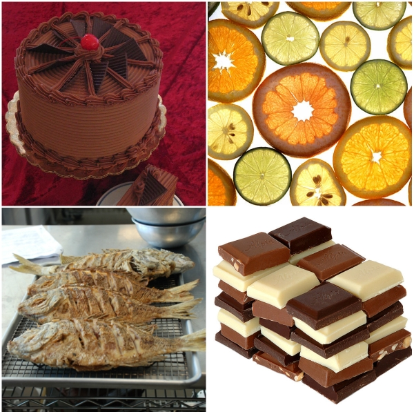 Happy New Year: 10 Good Luck Foods to Eat