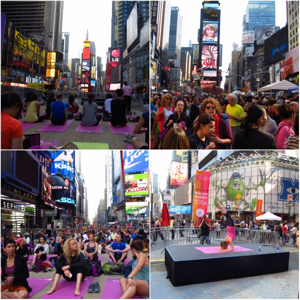 In 2015: 12 Tips For Living A Healthy Lifestyle - Meditate. Explore the World