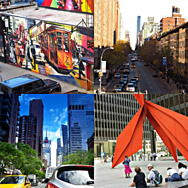 Photo 101 Revisited: Week 1 & 2 - Take Ten! Street
