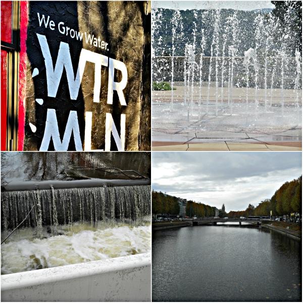 Photo 101 Revisited: Week 1 & 2 - Take Ten!  - Water