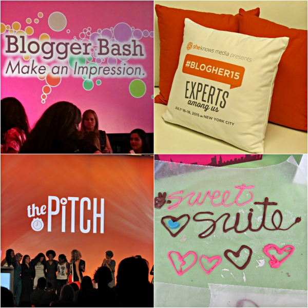 Event Extraordinaire: #BlogHer15 & #BBNYC In NYC