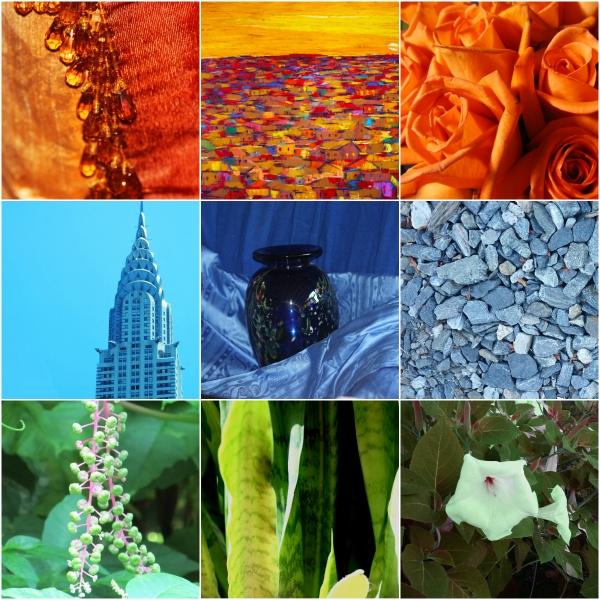 Weekly Photo Challenge: Monochromatic