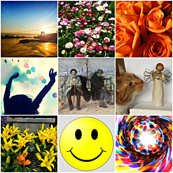 Motivation Mondays: Positive Thinking - What we believe, we become...