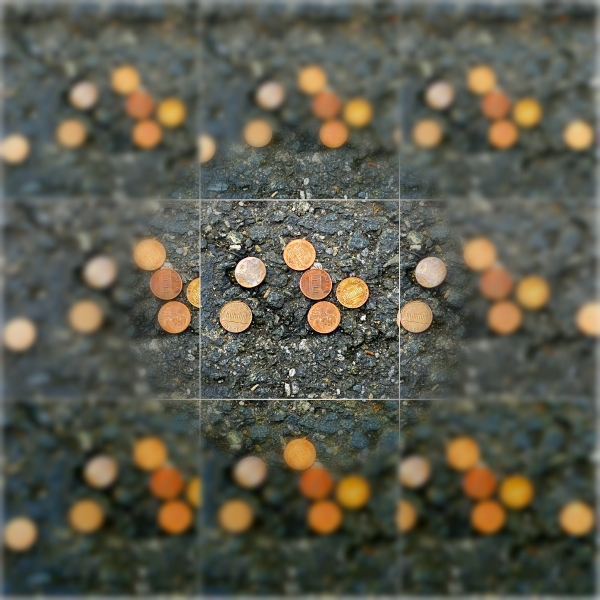 Reflections: Pennies From Heaven