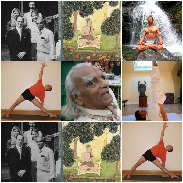 Motivation Mondays: Awareness – Honoring BKS Iyengar's Memory