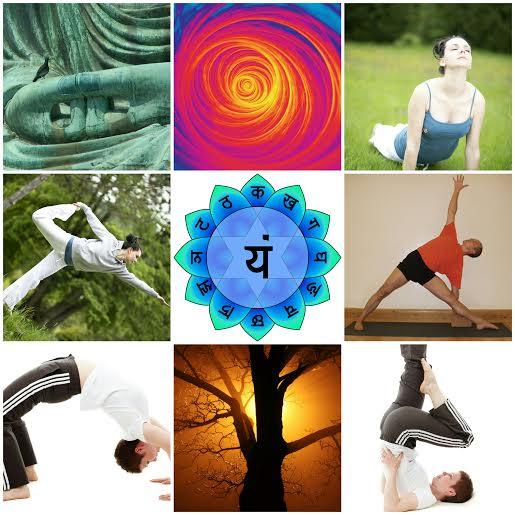 Sudden Shifts: Heart Opening Yoga Challenge - Yoga Postures do work