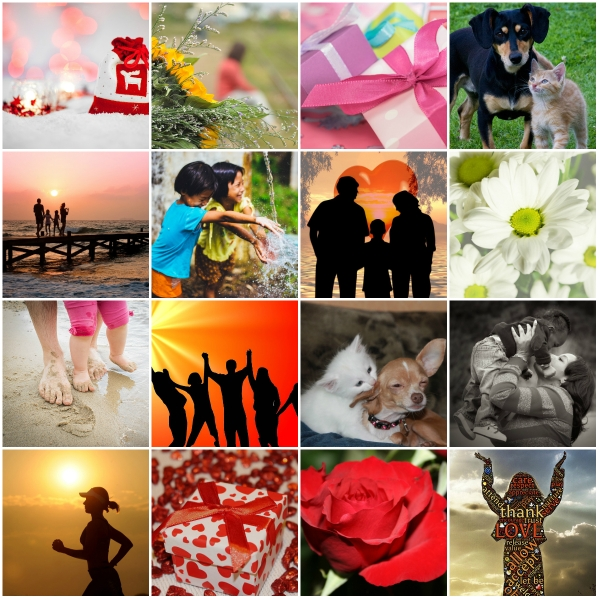 Motivation Mondays: The Greatest Gift - Love Your Life!