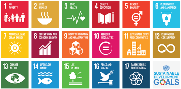 Motivation Mondays: International Women's Day #IWD2016 - Sustainable Development Goals