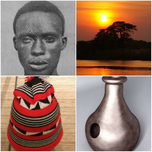 Haiku: An Origin Story - Igbo People & Culture