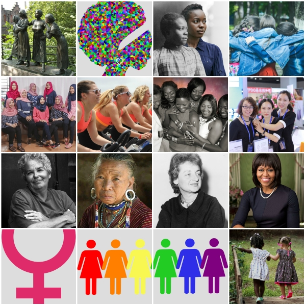 Motivation Mondays : United State Of Women Summit - #StateofWomen