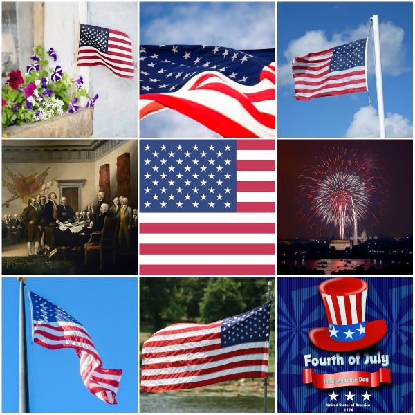 Motivation Mondays: Happy 4th Of July - Independence Day
