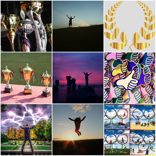 Motivation Mondays: WINNING - Is it everything?