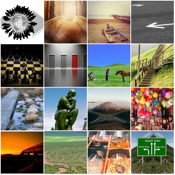 Motivation Mondays: DILEMMA - Making more difficult, undesirable choices...