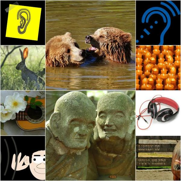 Motivation Mondays: LISTEN - Are you a Good Listener?