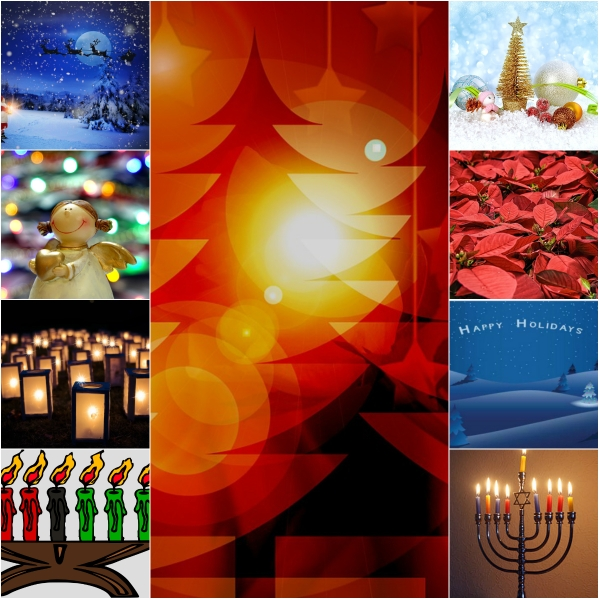 Motivation Mondays: The Holiday Season