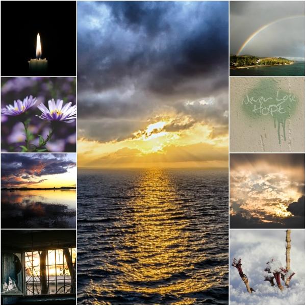 Haiku: A Glimmer of HOPE