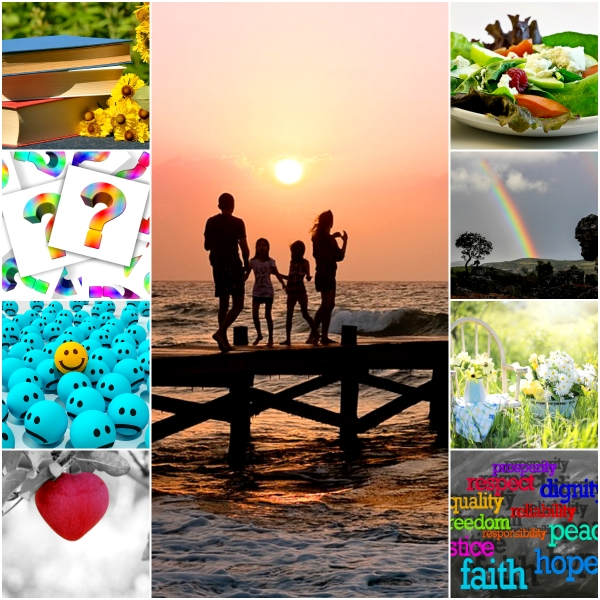 Motivation Mondays: What Matters?
