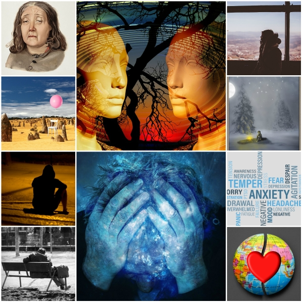 Motivation Mondays: World Health Day - Theme Is Depression