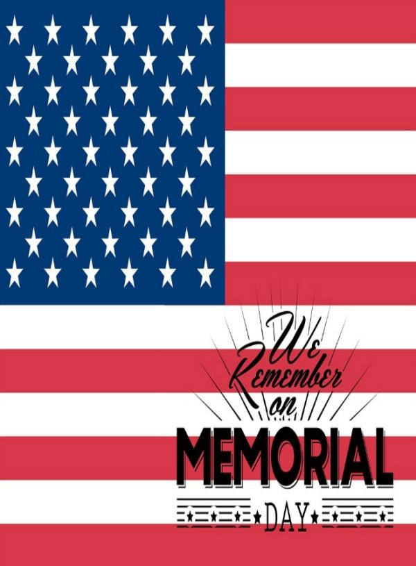 Motivation Mondays: Honoring Memorial Day