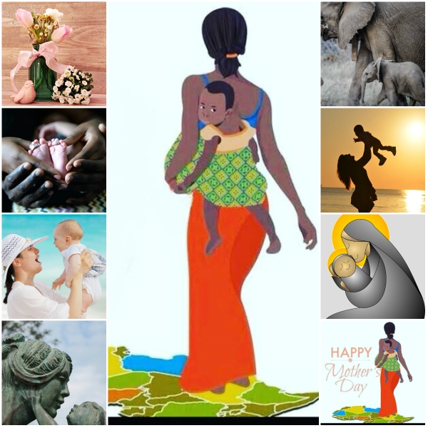 Motivation Mondays: Celebrate Mother's Day!