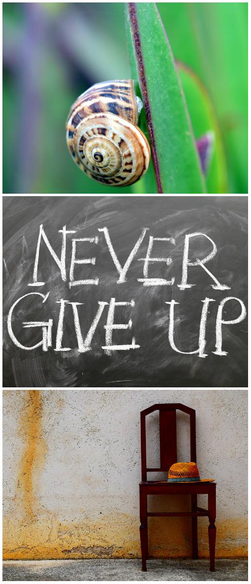 Motivation Mondays: PERSEVERANCE