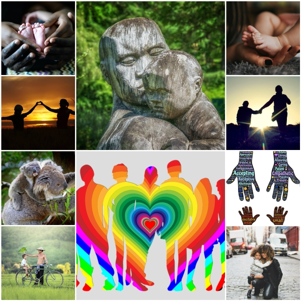 Motivation Mondays: PARENTING