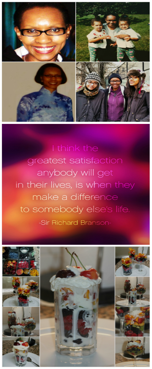 Photo Challenge: LIFE SATISFACTION - TOP 10 LIST