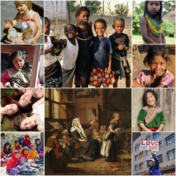 International Day of the Girl Child: EmPOWER Girls 2017
