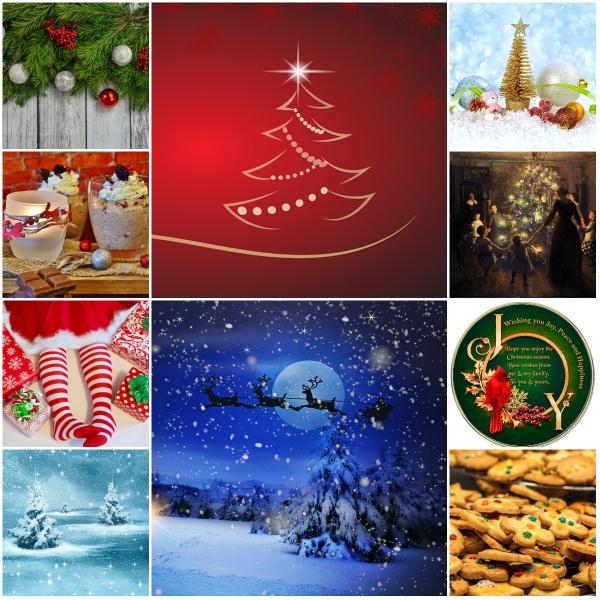Motivation Mondays: Cherish Christmas & Holidays